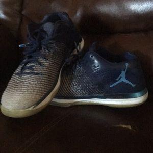 Some fresh but old Jordan's